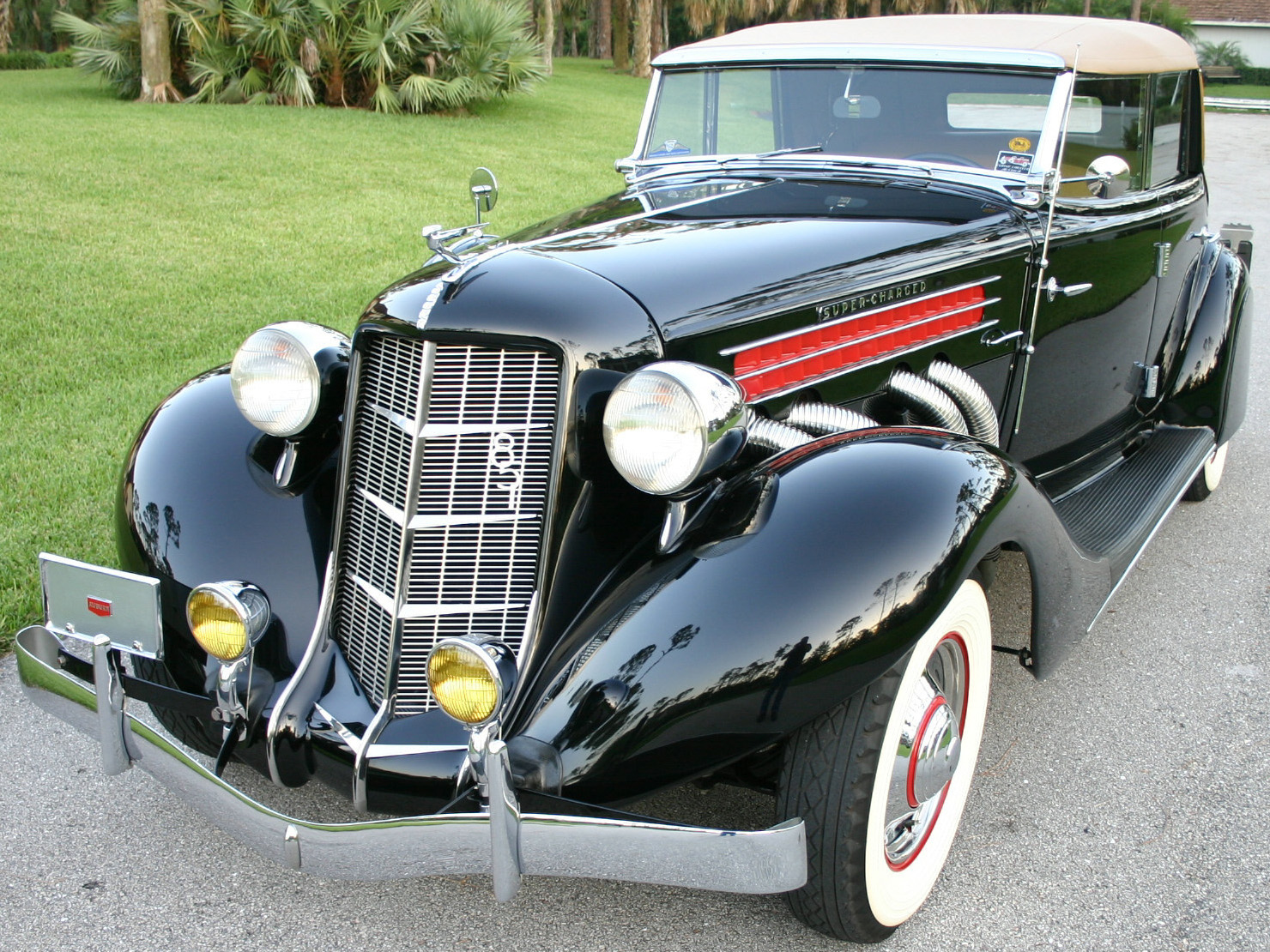 Auburn-Cord-Duesenberg (ACD) 1925-1937