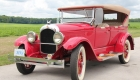 1926 CHRYSLER MODEL 58 TOURING