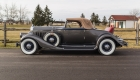 1933 Pierce-Arrow Twelve Convertible Coupe