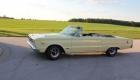 1967 Plymouth GTX Hemi 4 Speed