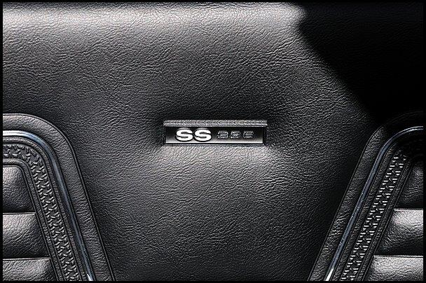 1969 CHEVELLE 396 4 SPEED CONVERTIBLE