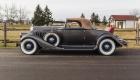 1933 Pierce-Arrow Twelve Convertible Coupe